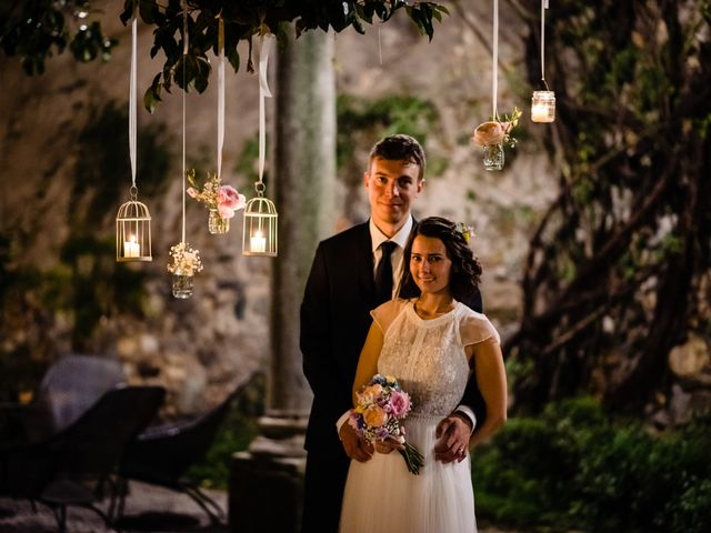 Il matrimonio di Davide e Daniela a Erba, Como 90