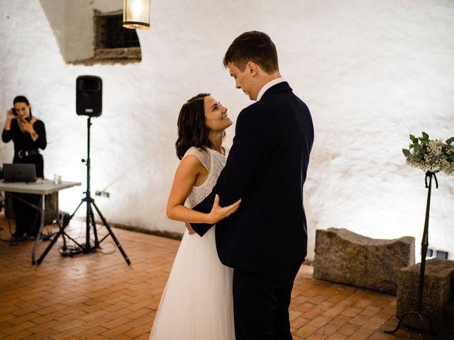 Il matrimonio di Davide e Daniela a Erba, Como 95