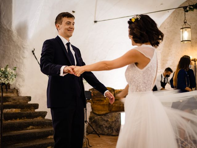 Il matrimonio di Davide e Daniela a Erba, Como 96