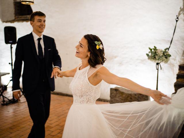 Il matrimonio di Davide e Daniela a Erba, Como 97
