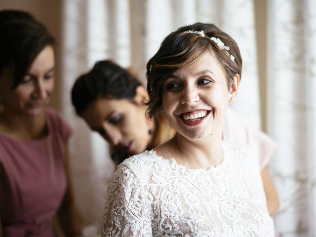 Il matrimonio di Alessandro e Eleonora a Salò, Brescia 3