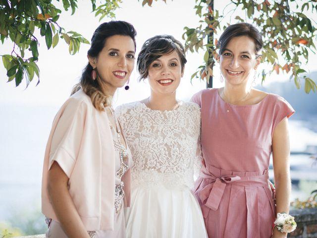 Il matrimonio di Alessandro e Eleonora a Salò, Brescia 4