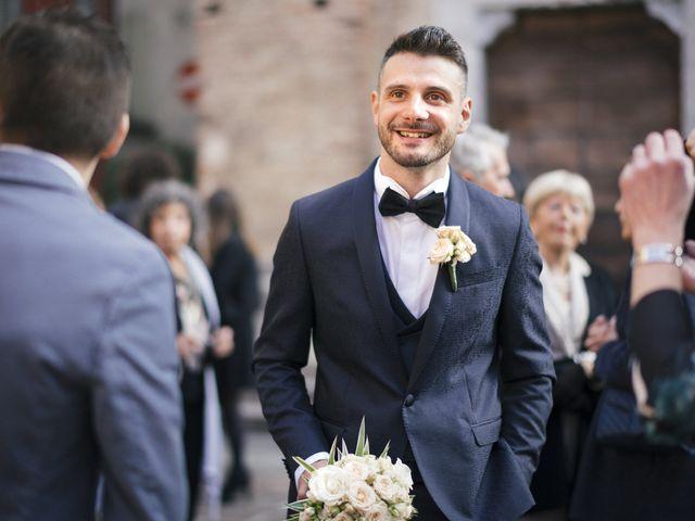 Il matrimonio di Alessandro e Eleonora a Salò, Brescia 5