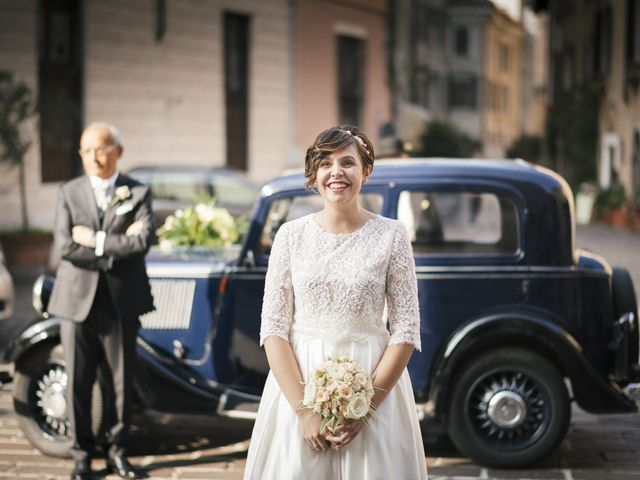 Il matrimonio di Alessandro e Eleonora a Salò, Brescia 7