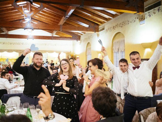 Il matrimonio di Alessandro e Eleonora a Salò, Brescia 10