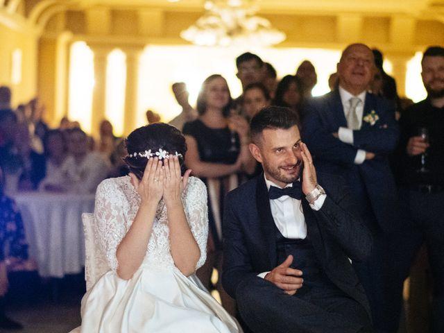 Il matrimonio di Alessandro e Eleonora a Salò, Brescia 11