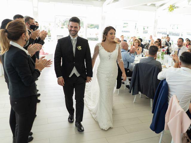 Le nozze di Alfio e Eleonora