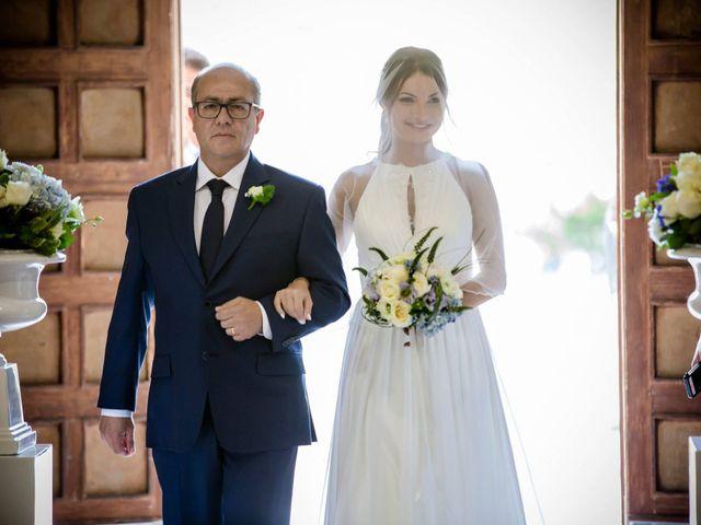 Il matrimonio di Ettore e Marzia a Manfredonia, Foggia 11