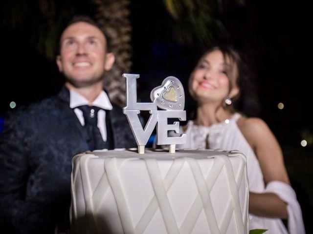 Il matrimonio di Ettore e Marzia a Manfredonia, Foggia 31
