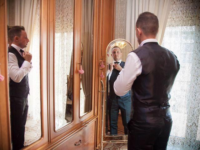 Il matrimonio di Ettore e Marzia a Manfredonia, Foggia 8