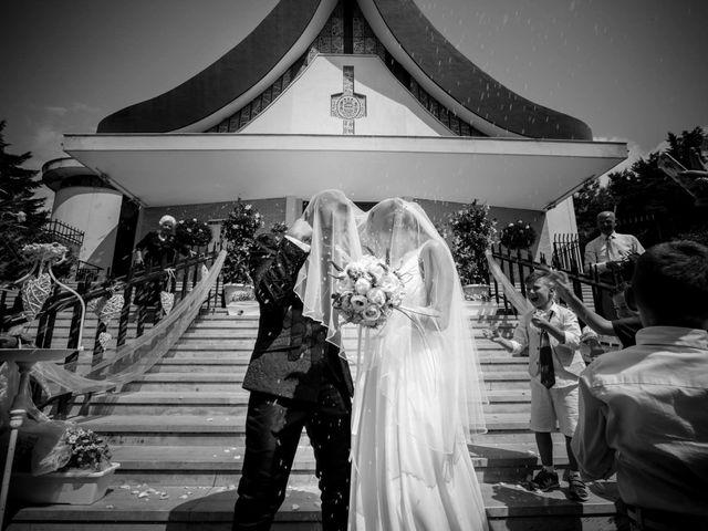 Il matrimonio di Ettore e Marzia a Manfredonia, Foggia 17