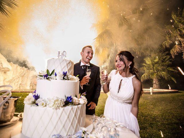 Il matrimonio di Ettore e Marzia a Manfredonia, Foggia 32
