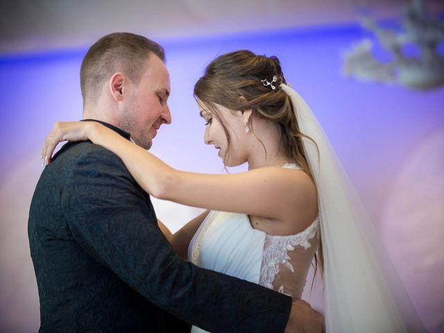 Il matrimonio di Ettore e Marzia a Manfredonia, Foggia 22
