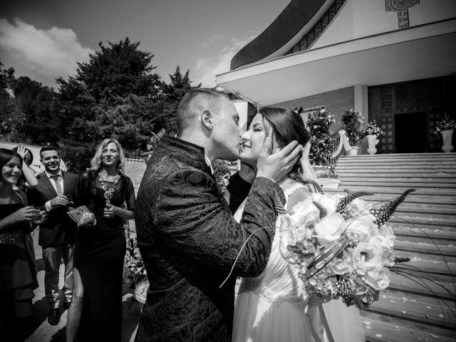 Il matrimonio di Ettore e Marzia a Manfredonia, Foggia 16