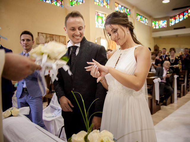 Il matrimonio di Ettore e Marzia a Manfredonia, Foggia 13