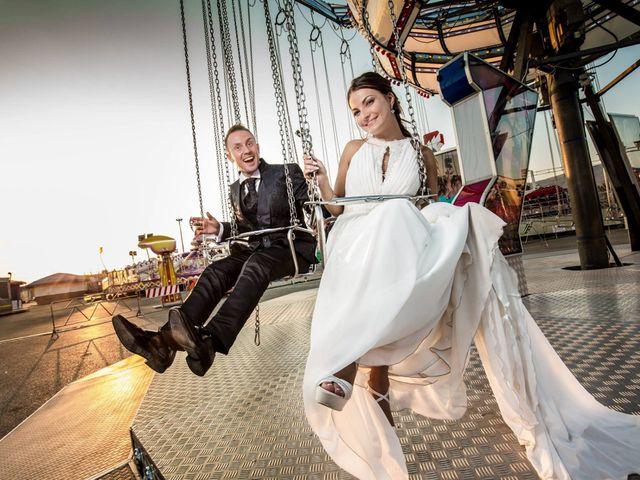 Le nozze di Marzia e Ettore