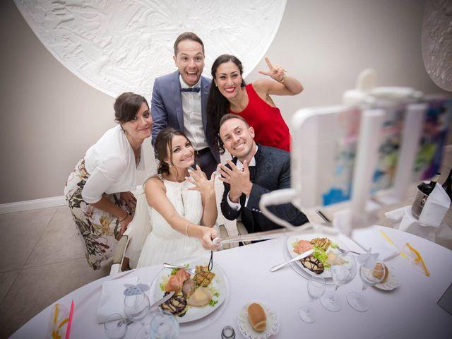 Il matrimonio di Ettore e Marzia a Manfredonia, Foggia 28