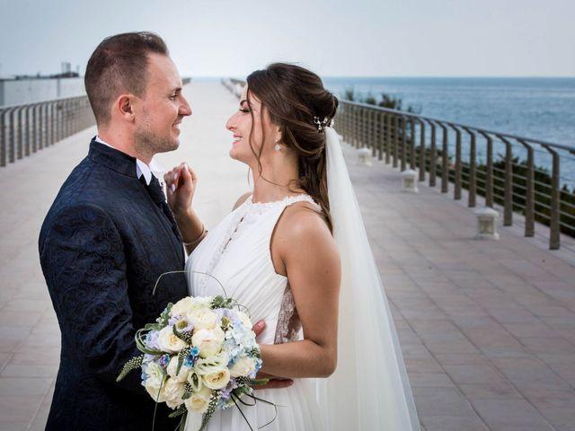 Il matrimonio di Ettore e Marzia a Manfredonia, Foggia 25