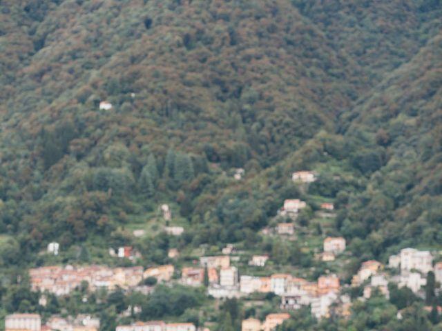 Il matrimonio di Jaspal e Reena a Cernobbio, Como 81