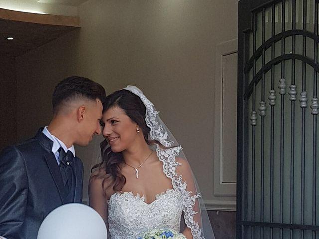 Il matrimonio di Gabriele e Maria Antonietta a Milazzo, Messina 12
