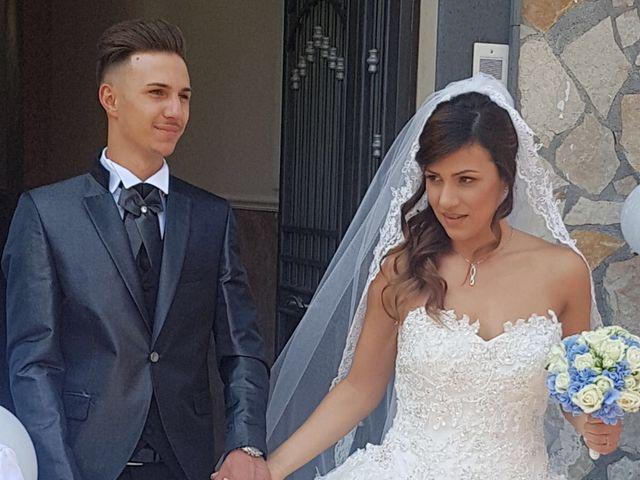 Il matrimonio di Gabriele e Maria Antonietta a Milazzo, Messina 13