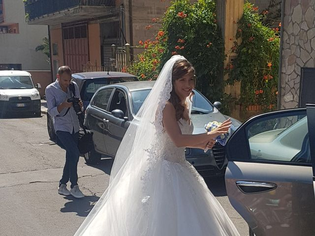 Il matrimonio di Gabriele e Maria Antonietta a Milazzo, Messina 17