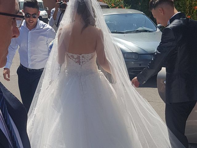Il matrimonio di Gabriele e Maria Antonietta a Milazzo, Messina 20