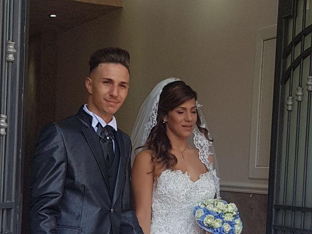 Il matrimonio di Gabriele e Maria Antonietta a Milazzo, Messina 21