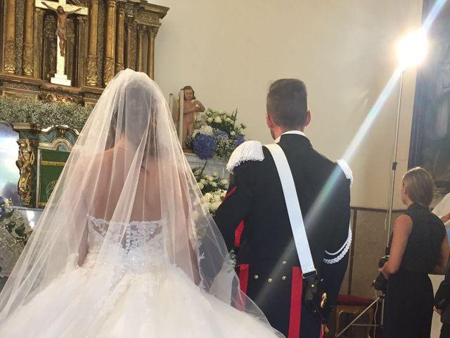 Il matrimonio di Gabriele e Maria Antonietta a Milazzo, Messina 27