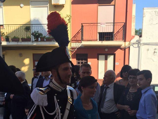 Il matrimonio di Gabriele e Maria Antonietta a Milazzo, Messina 28