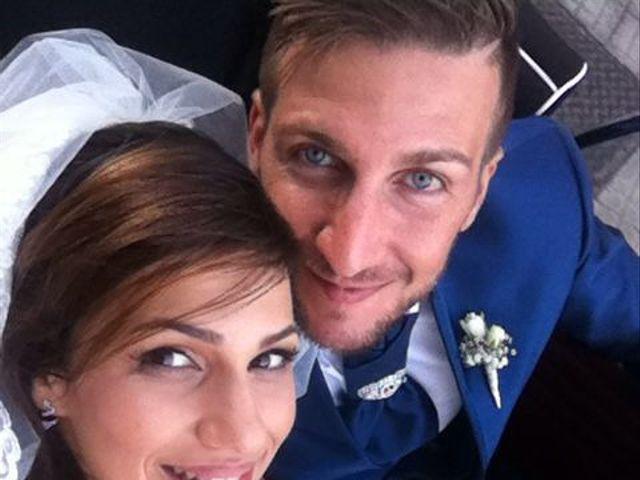 Il matrimonio di Gabriele e Maria Antonietta a Milazzo, Messina 30