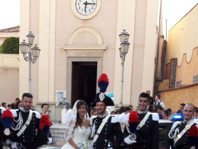 Il matrimonio di Gabriele e Maria Antonietta a Milazzo, Messina 31