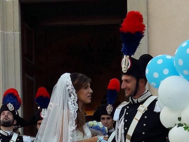 Il matrimonio di Gabriele e Maria Antonietta a Milazzo, Messina 32