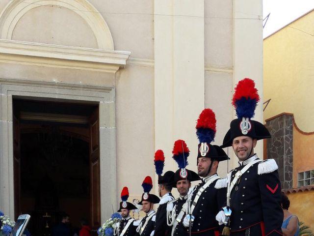 Il matrimonio di Gabriele e Maria Antonietta a Milazzo, Messina 33