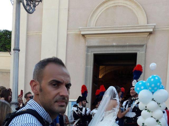 Il matrimonio di Gabriele e Maria Antonietta a Milazzo, Messina 34