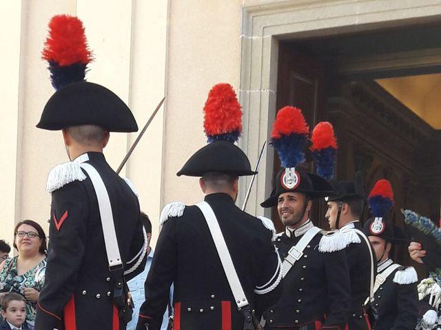 Il matrimonio di Gabriele e Maria Antonietta a Milazzo, Messina 35