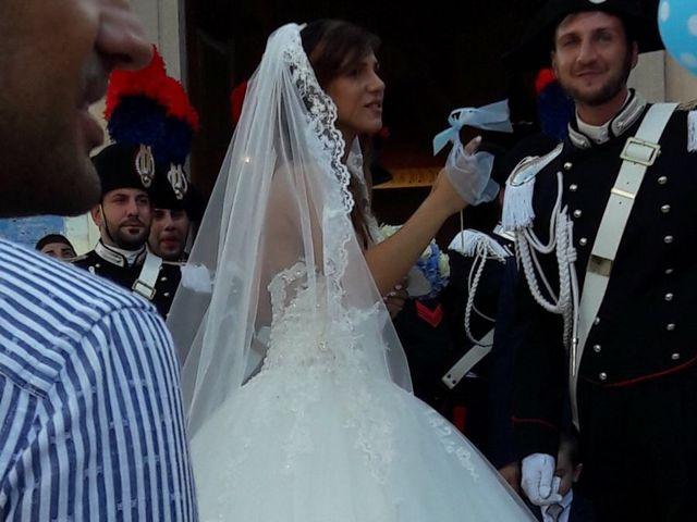 Il matrimonio di Gabriele e Maria Antonietta a Milazzo, Messina 36