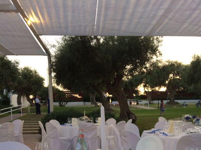 Il matrimonio di Gabriele e Maria Antonietta a Milazzo, Messina 41