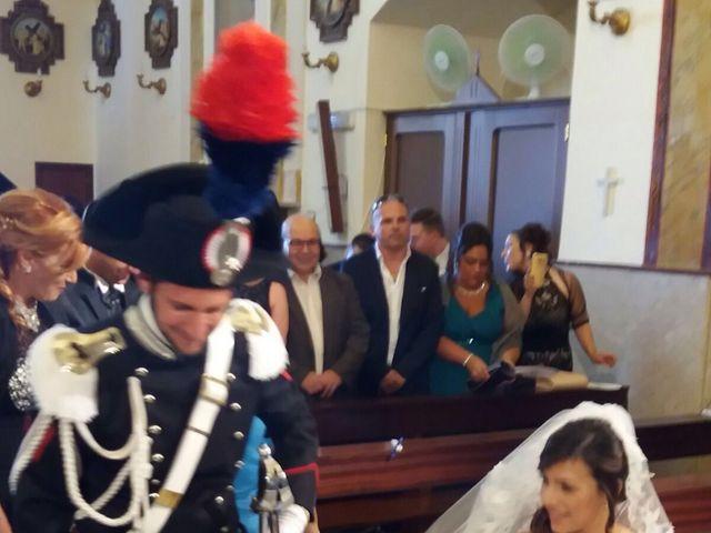 Il matrimonio di Gabriele e Maria Antonietta a Milazzo, Messina 43