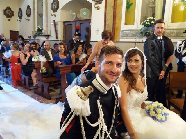 Il matrimonio di Gabriele e Maria Antonietta a Milazzo, Messina 44