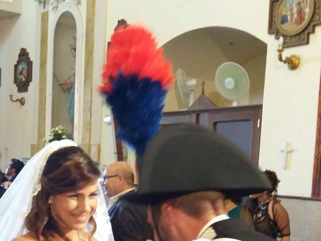 Il matrimonio di Gabriele e Maria Antonietta a Milazzo, Messina 45