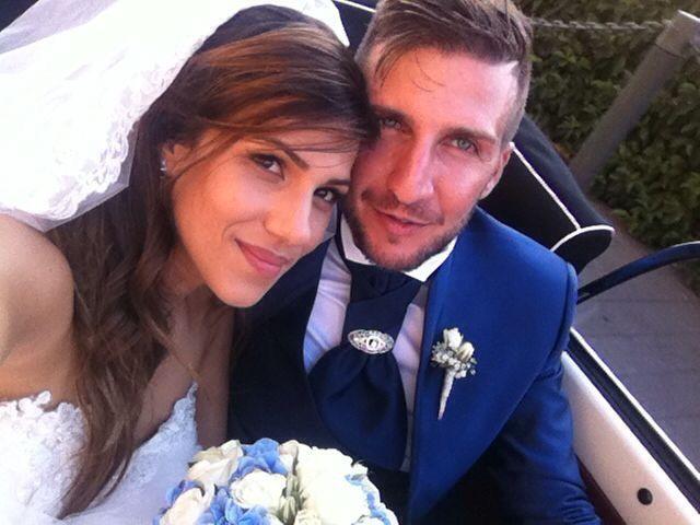 Il matrimonio di Gabriele e Maria Antonietta a Milazzo, Messina 46