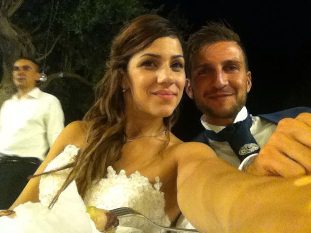 Il matrimonio di Gabriele e Maria Antonietta a Milazzo, Messina 47