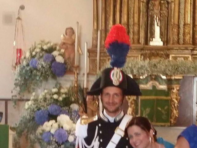 Il matrimonio di Gabriele e Maria Antonietta a Milazzo, Messina 48