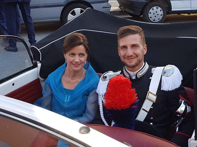 Il matrimonio di Gabriele e Maria Antonietta a Milazzo, Messina 49