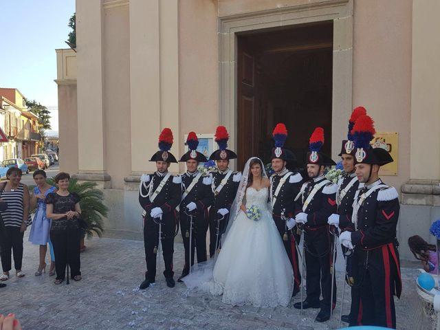 Il matrimonio di Gabriele e Maria Antonietta a Milazzo, Messina 50