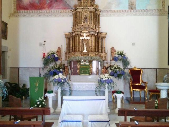 Il matrimonio di Gabriele e Maria Antonietta a Milazzo, Messina 2