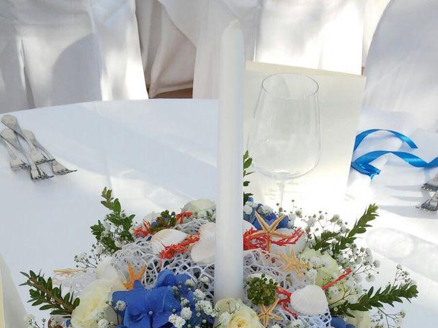 Il matrimonio di Gabriele e Maria Antonietta a Milazzo, Messina 54