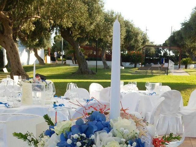 Il matrimonio di Gabriele e Maria Antonietta a Milazzo, Messina 55