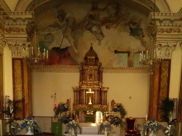 Il matrimonio di Gabriele e Maria Antonietta a Milazzo, Messina 57